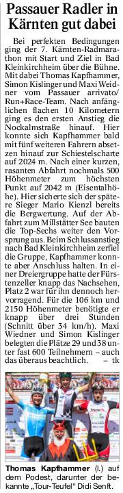 Quelle: Passauer Neue Presse 09.07.2015