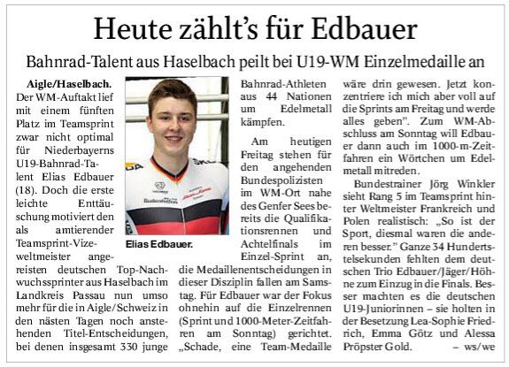 Quelle: Passauer Neue Presse 17.08.2018