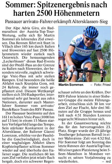 Quelle: Passauer Neue Presse 27.06.2015