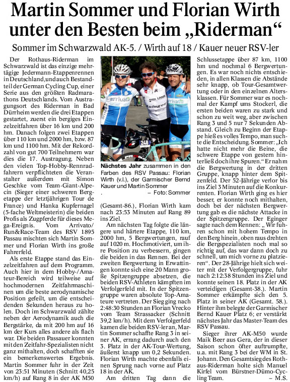 Quelle: Passauer Neue Presse 01.10.2016