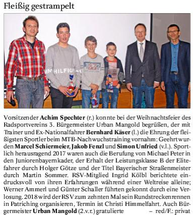 Quelle: Passauer Neue Presse 21.12.2017