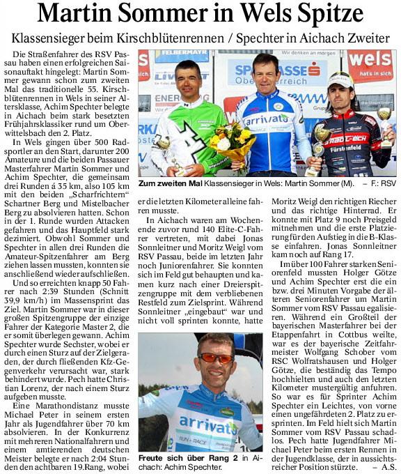 Quelle: Passauer Neue Presse 20.04.2016