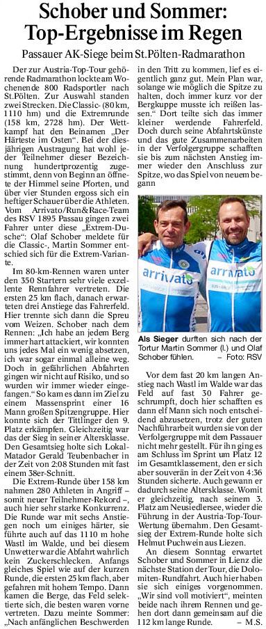 Quelle: Passauer Neue Presse 09.06.2016