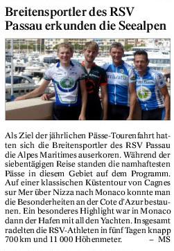 Quelle: Passauer Neue Presse 08.08.2014