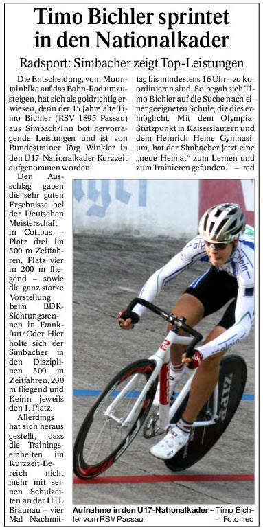 Quelle: Passauer Neue Presse 05.01.2015