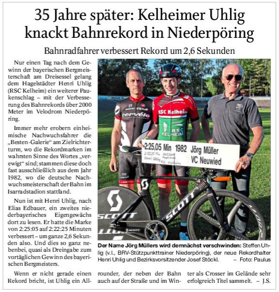 Quelle: Passauer Neue Presse 02.06.2017