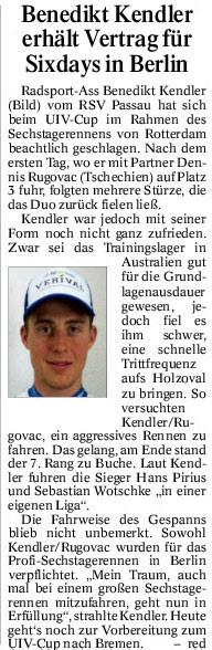 Quelle: Passauer Neue Presse 11.01.2015