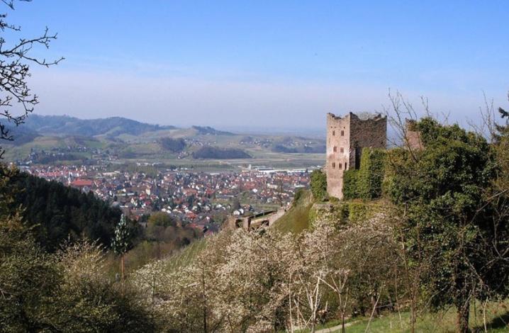 Pension Oberkirch