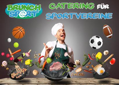 Catering Sport Sportverein Sportfest Turnier Vereinsfeier Berlin