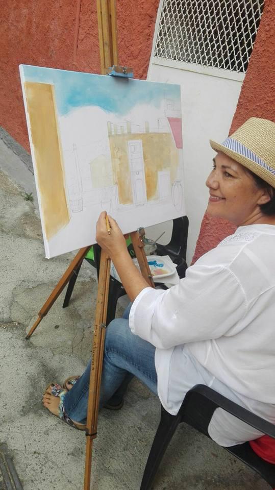 Maria Teresa Giunta