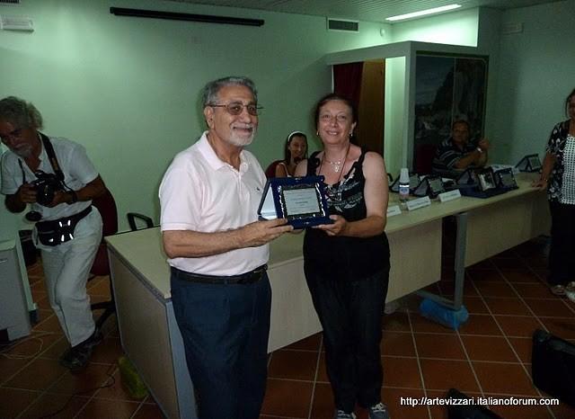 Socio onorario Asas dott. Giovanni Di Bella