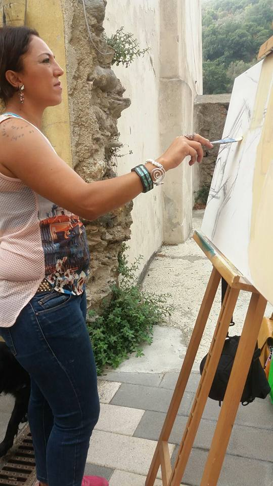 Alessia Oliveri