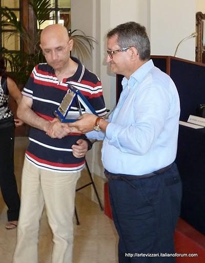 Socio onorario Asas dott. Angelo Coco