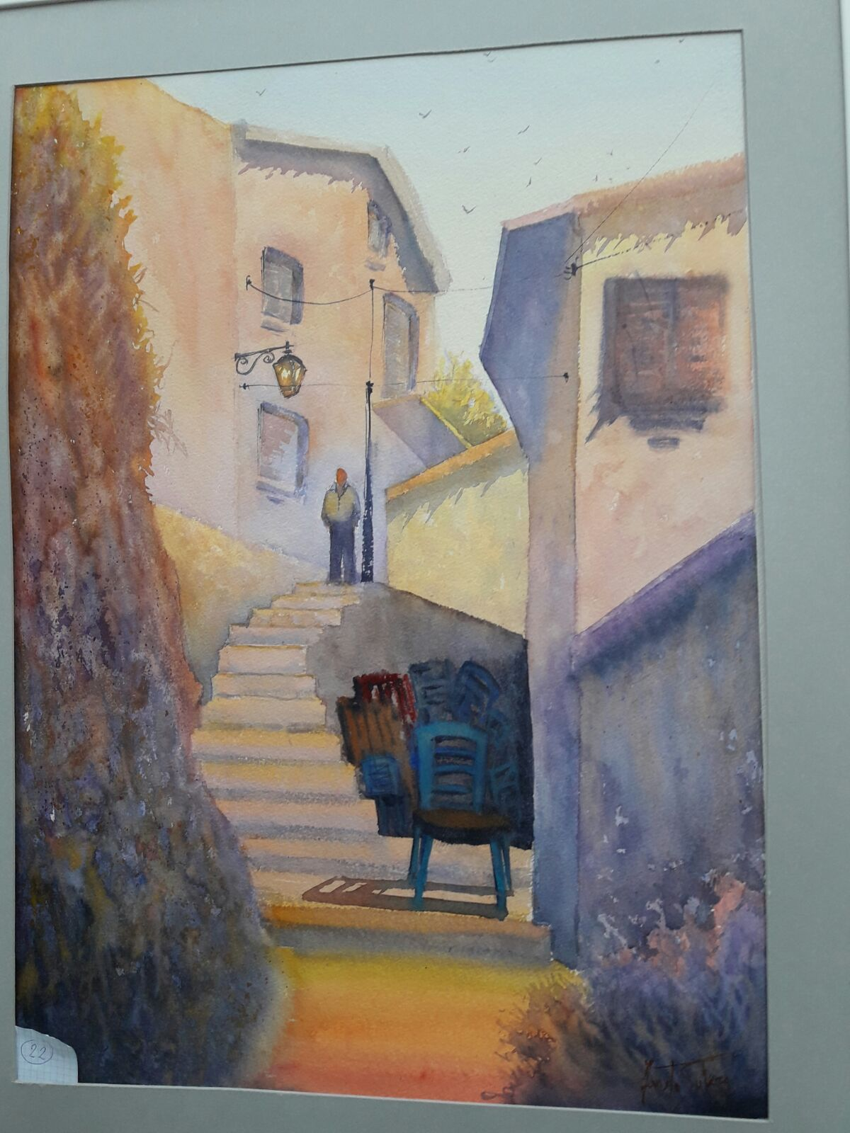 Opera di Fausto Sutera