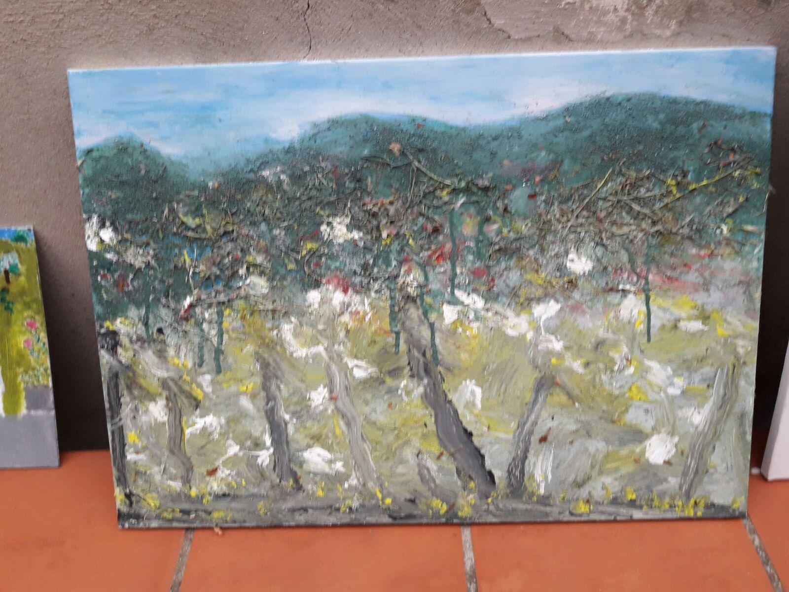 Opera di Antonella Gargano