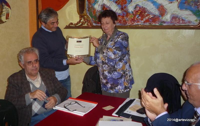 Socio onorario Asas dott. Francesco Rizzo