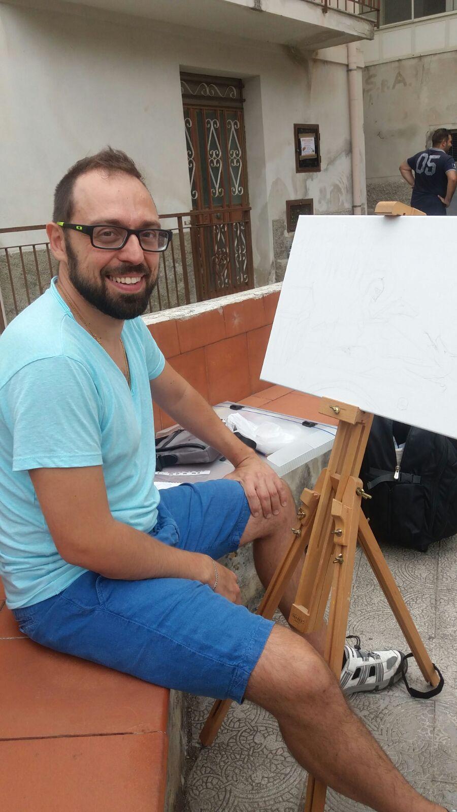 Dario La Spisa