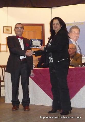 Socio onorario Asas dott. Giuseppe La Delfa