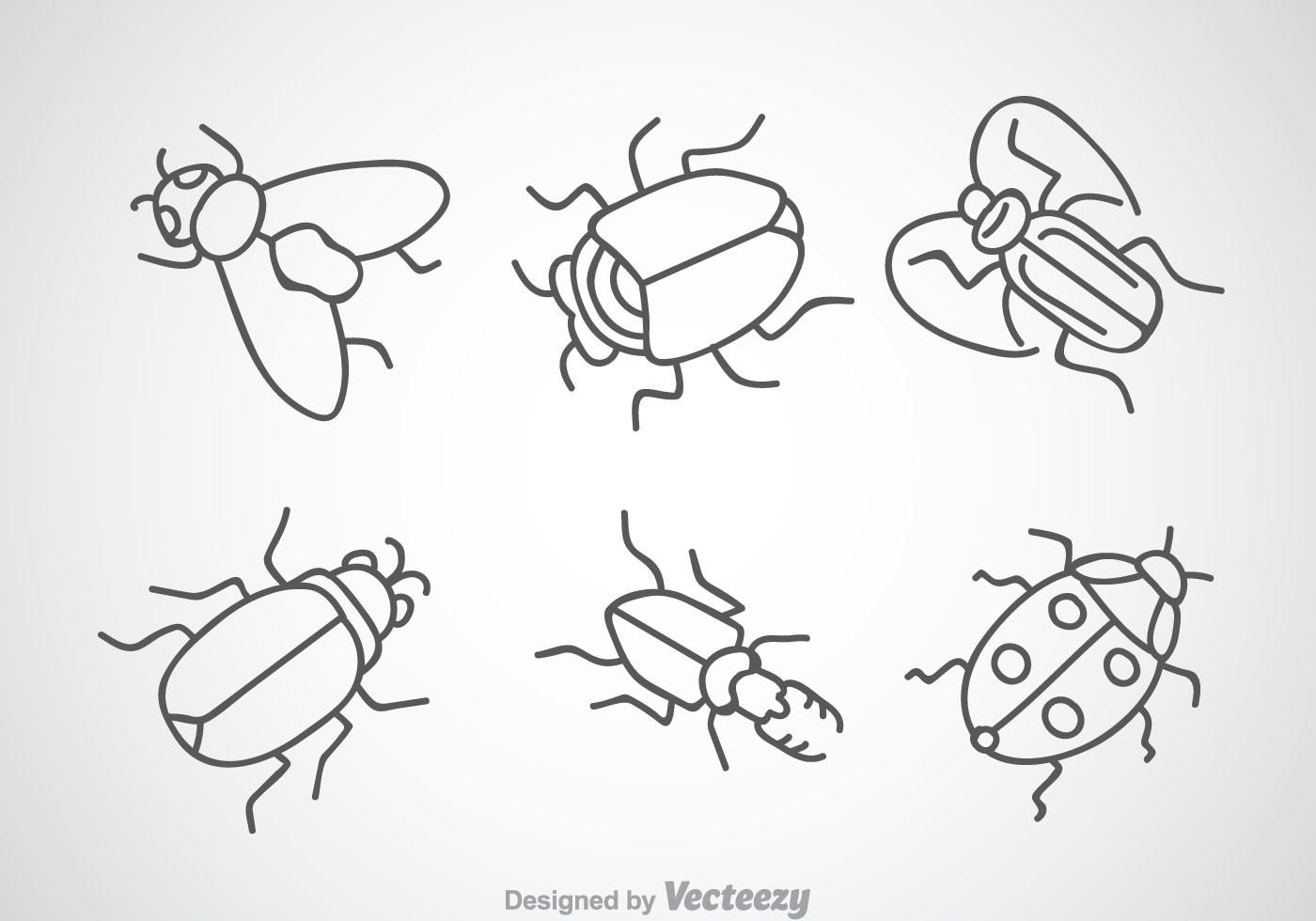 Répulsifs contre les insectes