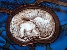 La tradition de l'agneau Pascal