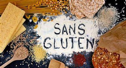 Sans gluten?... Et pourquoi donc?