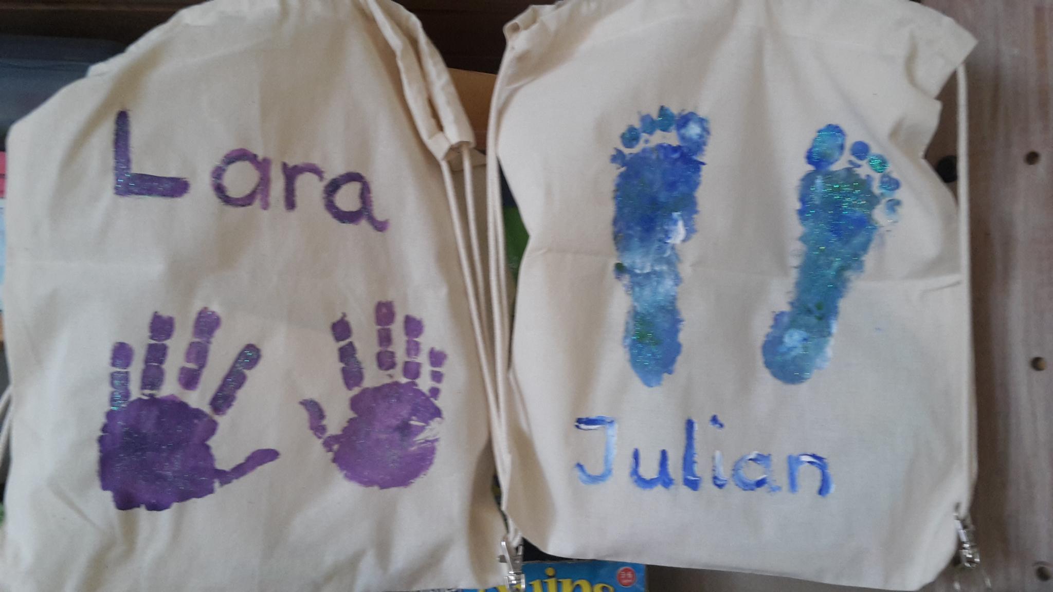 Abschieds Geschenk Kindergartenkinder