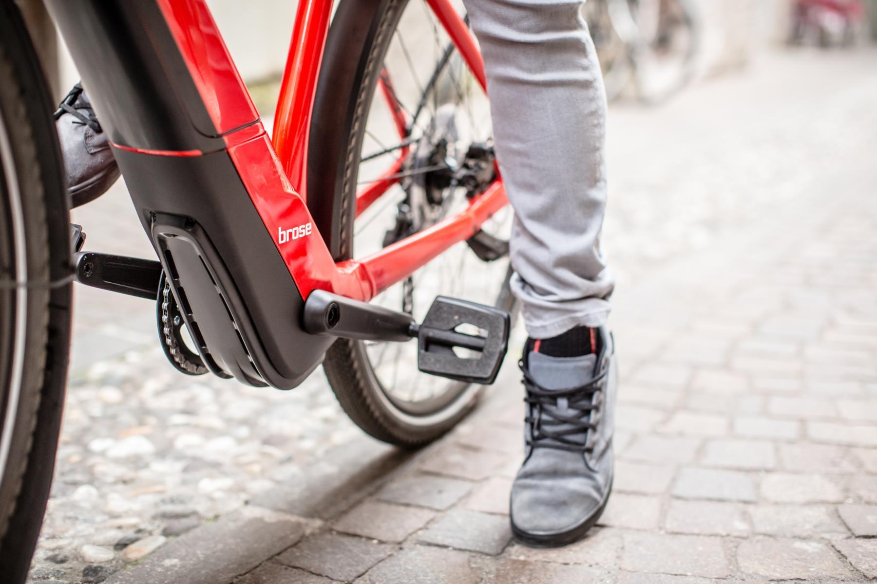 Brose e-Bike Motoren - ebike de