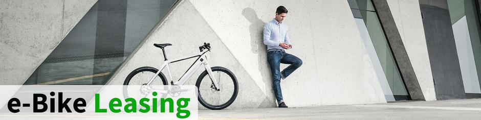 e-Bike Leasingpartner