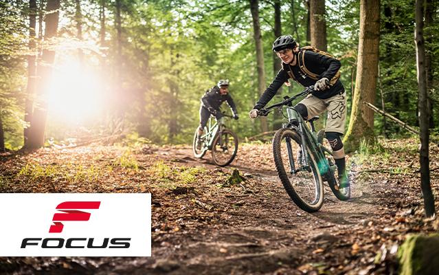Focus e-Bikes