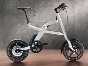 BMW Cruise Concept