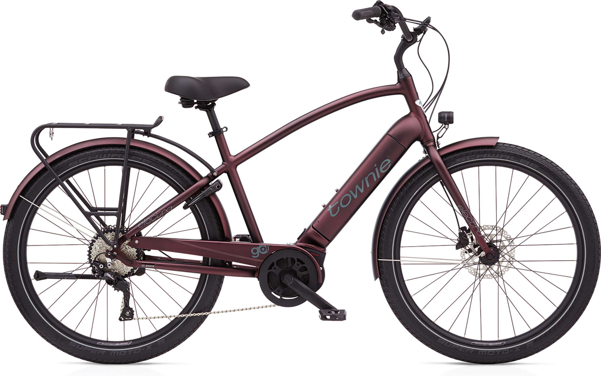 Electra Townie Path Go! 10D EQ 2020
