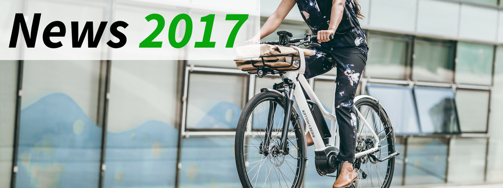 e-Bike News Infos 2017