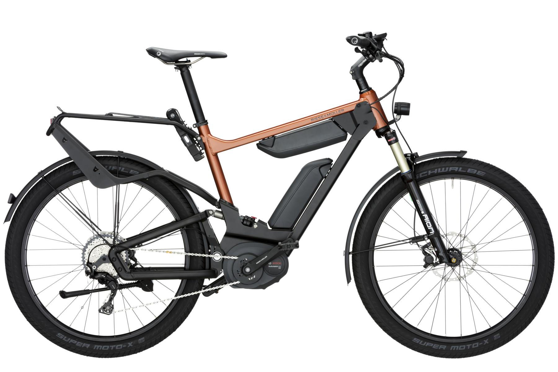 28705e35a809a9 Wir zeigen Dir die besten e-Bikes 2019