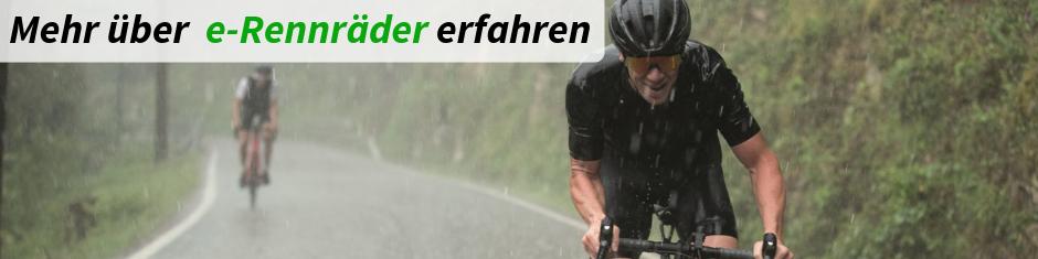 e-Rennräder Gravel e-Bikes 2019