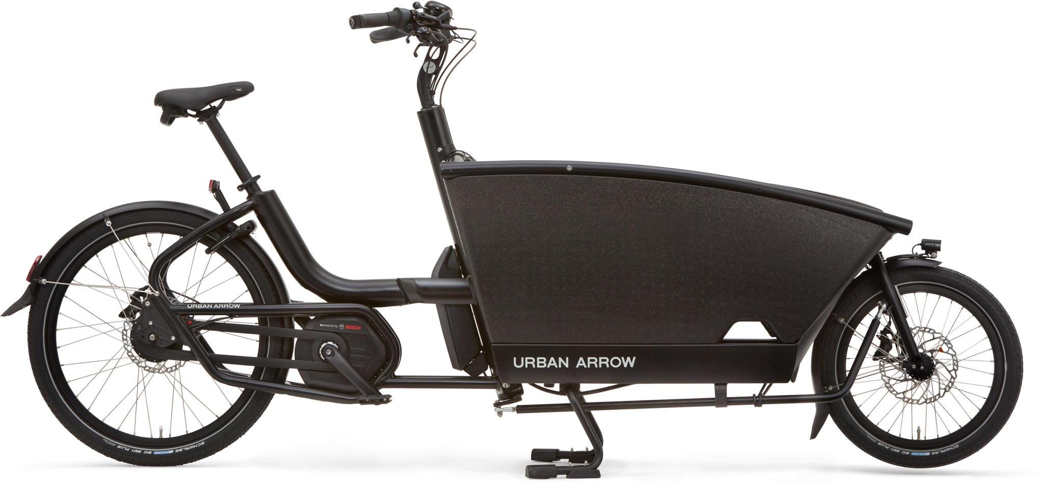 Urban Arrow Family Performance CX 2020