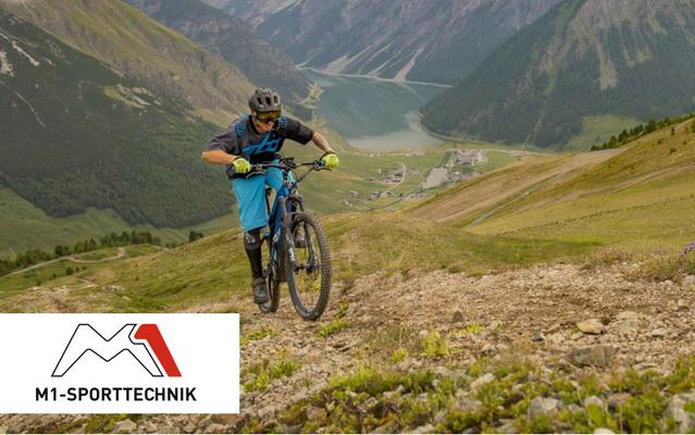 M1 Sporttechnik e-Bikes