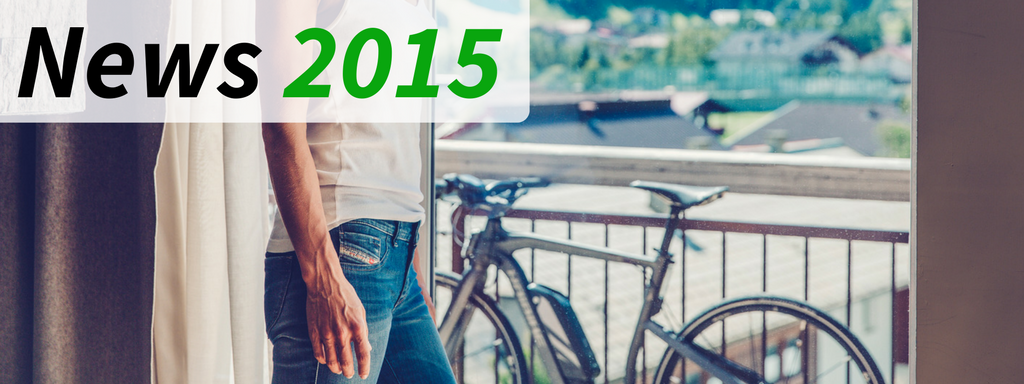 e-Bike News Infos 2015