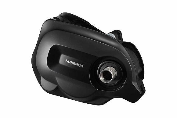 Shimano Steps E6100 für City e-Bikes