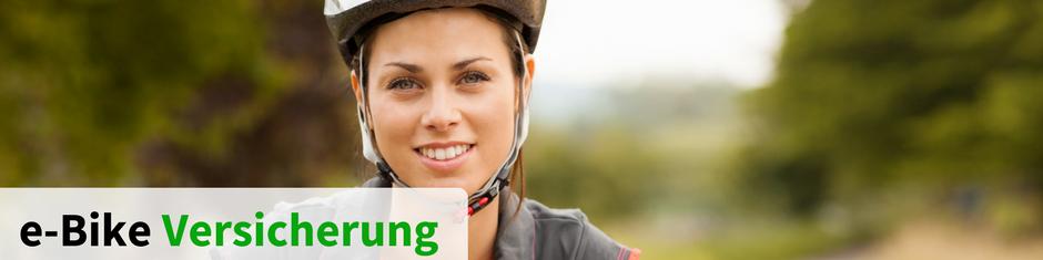 e-Bike Versicherung der ENRA