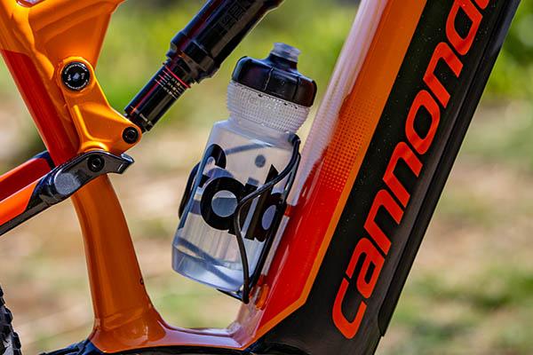 Trinkflaschen-Halter