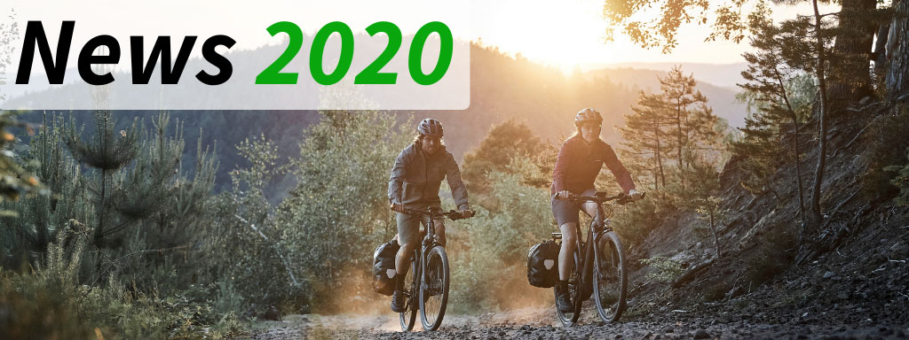 e-Bike News Infos 2020