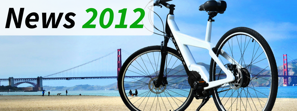 e-Bike News Infos 2012