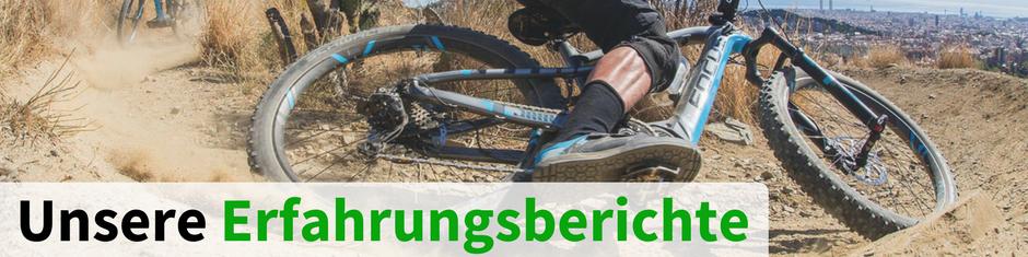 Focus e-Bike Erfahrungsberichte
