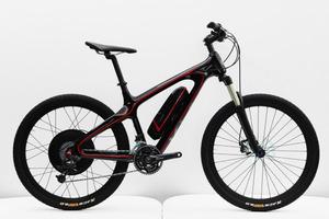 KEB e-Mountainbike