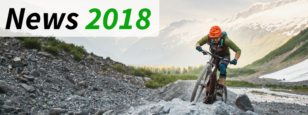 e-Bike News Infos 2018