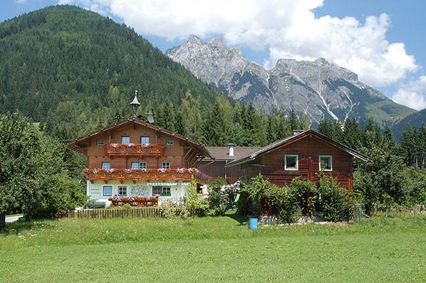 Unser Leitenhof