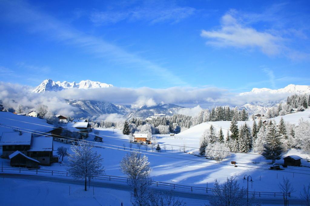 Bild: WinterwunderLand Werfenweng