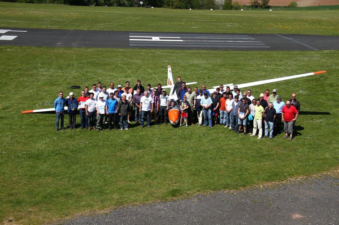 Teilnahme der Jugend am Südniedersachsencup 2016