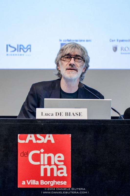 Chi Crea il Web? - 12 marzo 2014 - Luca De Biase