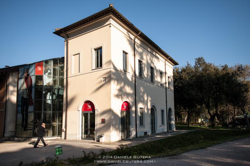 Chi Crea il Web? - 12 marzo 2014 - Casa del Cinema, Villa Borghese - Roma